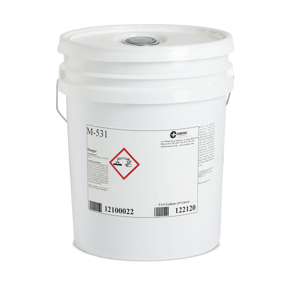 Oil Soluble Corrosion Inhibitors